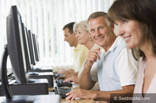 Świebodzice: Bezpłatne szkolenia komputerowe
