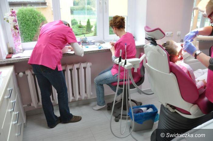 Gmina Świdnica: Działanie przez badanie