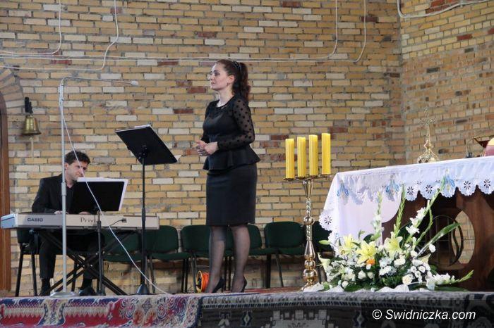 Świebodzice: Wyjątkowy koncert w murach kościoła