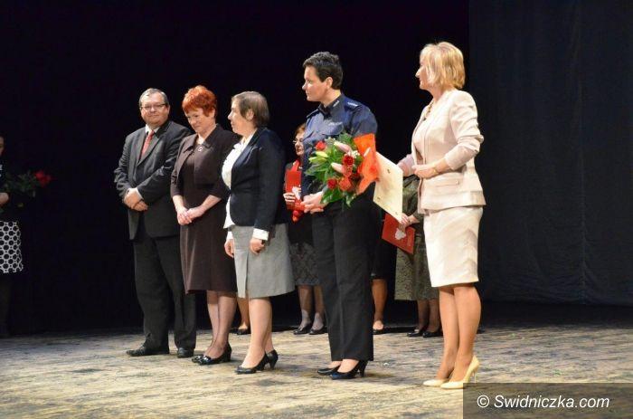 Świdnica: IV Powiatowe Obchody Dnia Pracownika Socjalnego