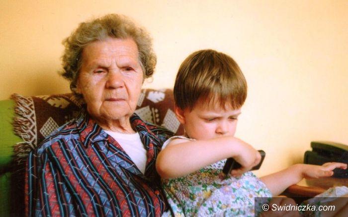 Świdnica: 100 lat świdniczanki Leokadii Klimaszewskiej