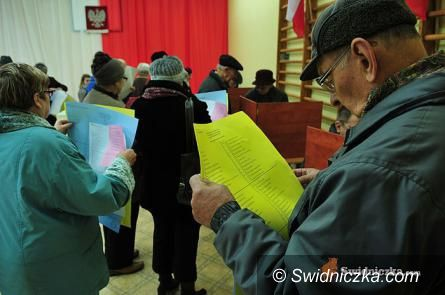 Świdnica: Przed wyborami samorządowymi