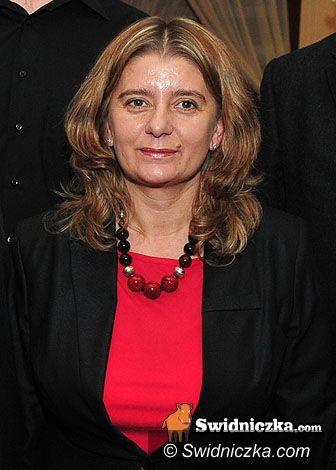 Świdnica: Beata Moskal–Słaniewska komentuje pierwszą turę wyborów prezydenckich