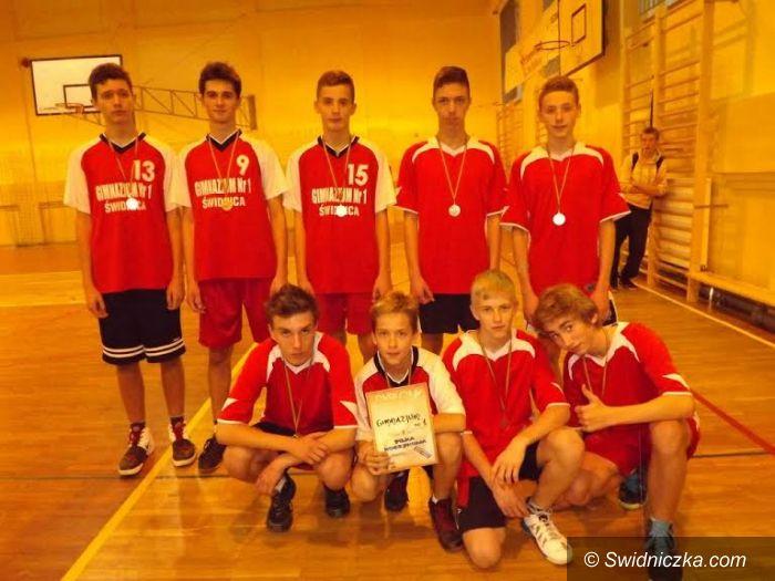 Świdnica: Zacięta rywalizacja w turnieju chłopców
