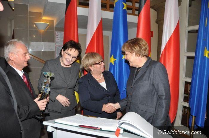 Krzyżowa: Cud polsko–niemieckiego pojednania w Krzyżowej