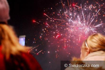 Świdnica: Przywitamy Nowy Rok w świdnickim Rynku