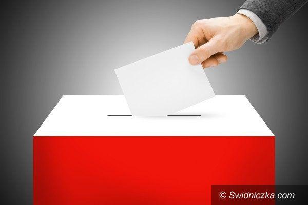 powiat świdnicki/Dolny Śląsk: Kto do Rady Powiatu i Sejmiku?
