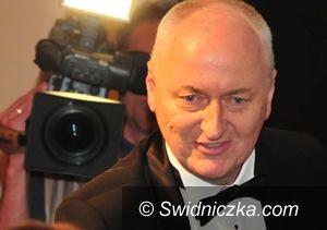 Świdnica: Prezydent Murdzek z silnym wsparciem Stanisława Dzierniejko