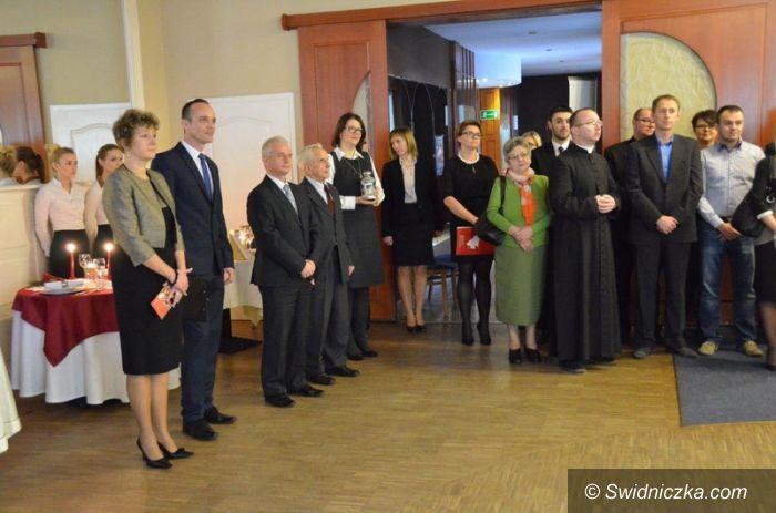 Świdnica: XV Gala Bożonarodzeniowa – Od morza do Tatr
