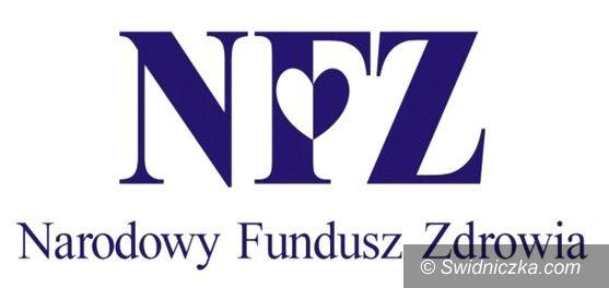 powiat świdnicki: Porozumienie podpisane