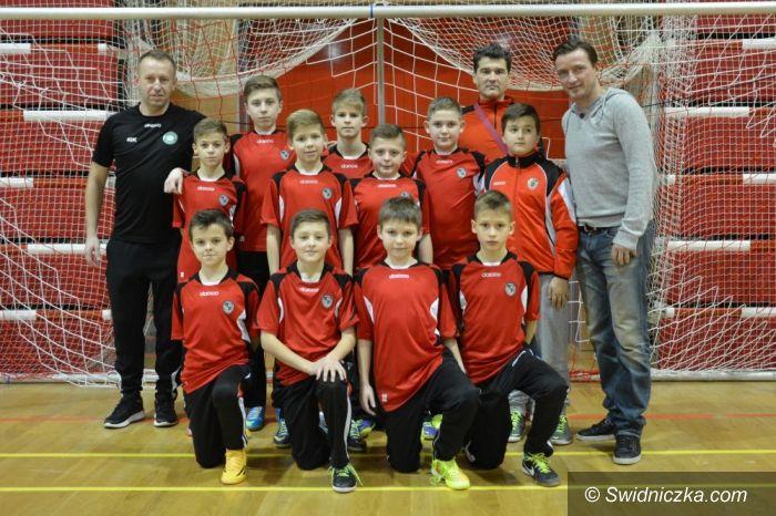 Pardubice: Czeska przygoda chłopców Krupczaka