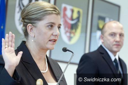 Świdnica: Budżet Świdnicy na 2015 z autopoprawką prezydenta
