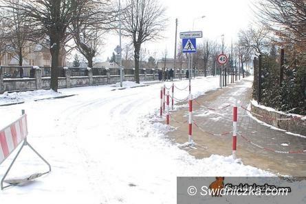 Region: Może popadać śnieg