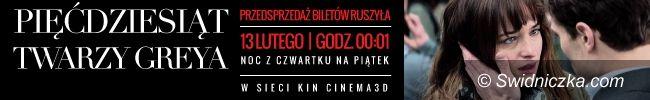 Świdnica: Kino na Szpilkach w karnawałowej odsłonie