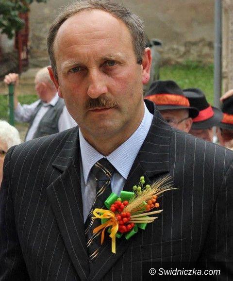 Pietrzyków: Zbigniew Matkowski sołtysem Pietrzykowa