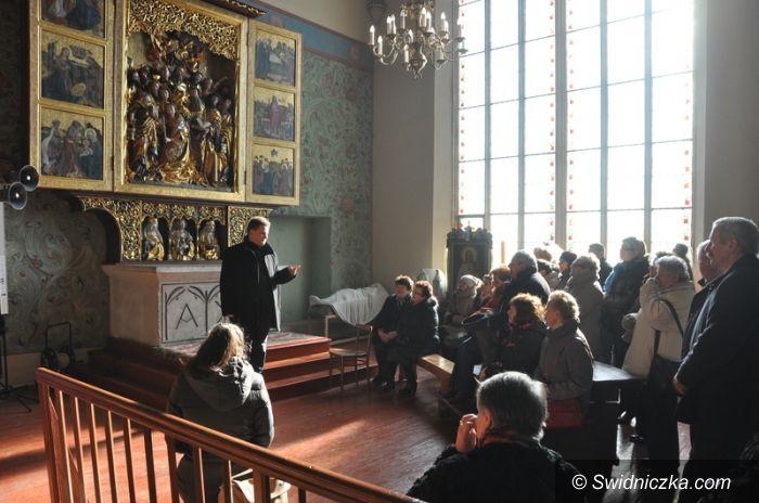 Świdnica: Cudze chwalimy, ale swoje już namy