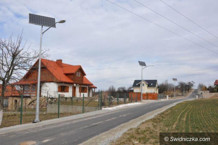 Witoszów Dolny: Zielona energia w Witoszowie Dolnym