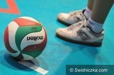 Kluczbork: Półfinał mistrzostw Polski nie dla kadetek MKS–u Świdnica