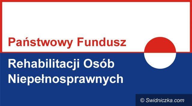 """Świdnica: """"Aktywny samorząd"""" – nabór wniosków rozpoczęty"""