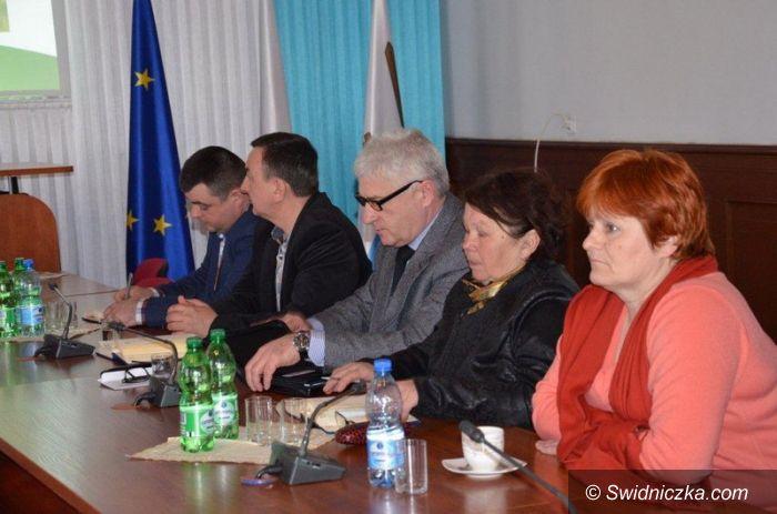 Strzegom: Rozwój i wsparcie rolnictwa gminy Strzegom