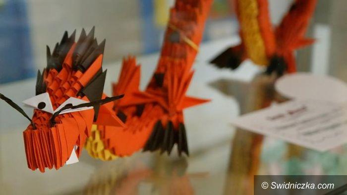 Żarów: III Festiwal Origami