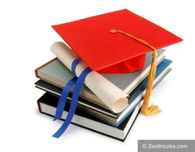 Świebodzice: Zaproszenie na targi edukacyjne