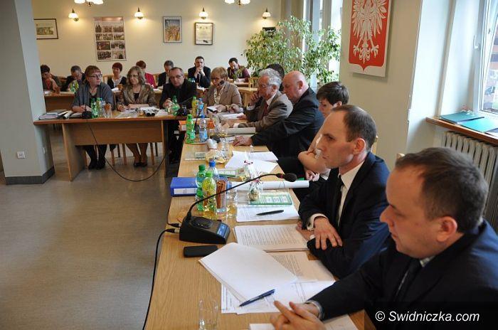 Gmina Świdnica: Nowe stawki za gospodarowanie odpadami