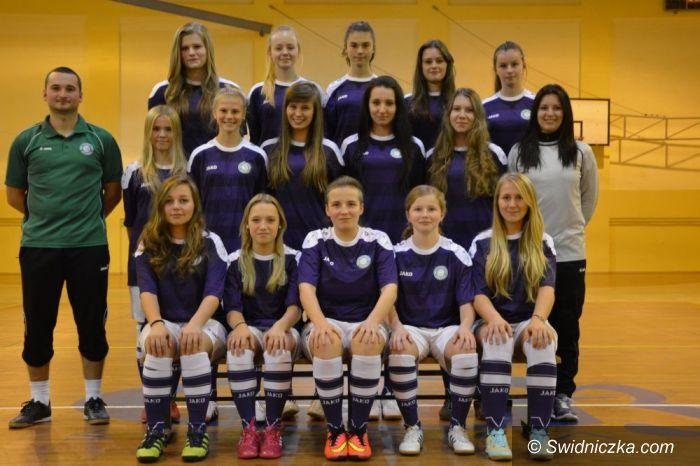 III-liga kobiet: Komplet punktów na inaugurację wiosny dziewczyn Polonii–Stali Świdnica!
