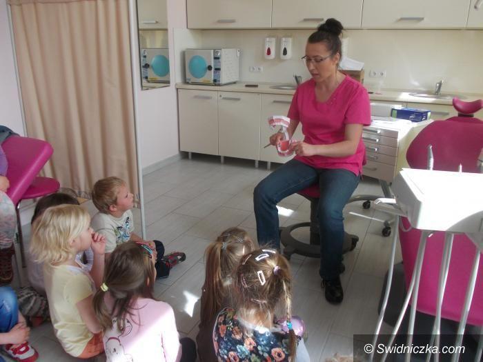 Pszenno: Badania stomatologiczne dla przedszkolaków