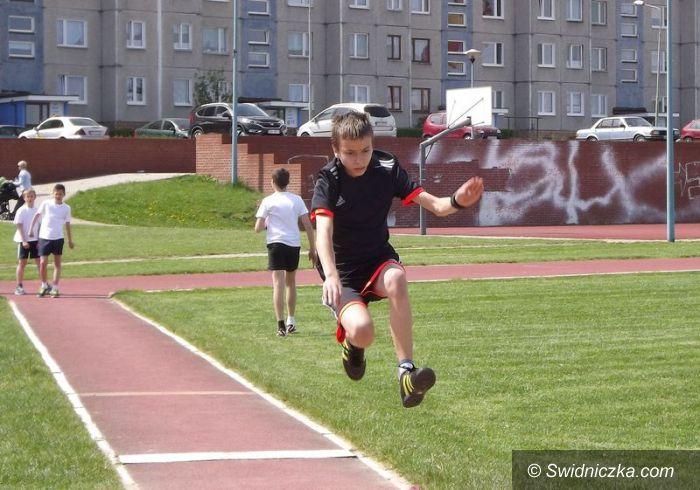 Świdnica: Czwórbój lekkoatletyczny – wyniki finału strefy wałbrzyskiej