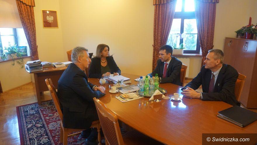 Świdnica: List pracowników powodem spotkania Prezydent Świdnicy z kierownictwem firmy Nifco