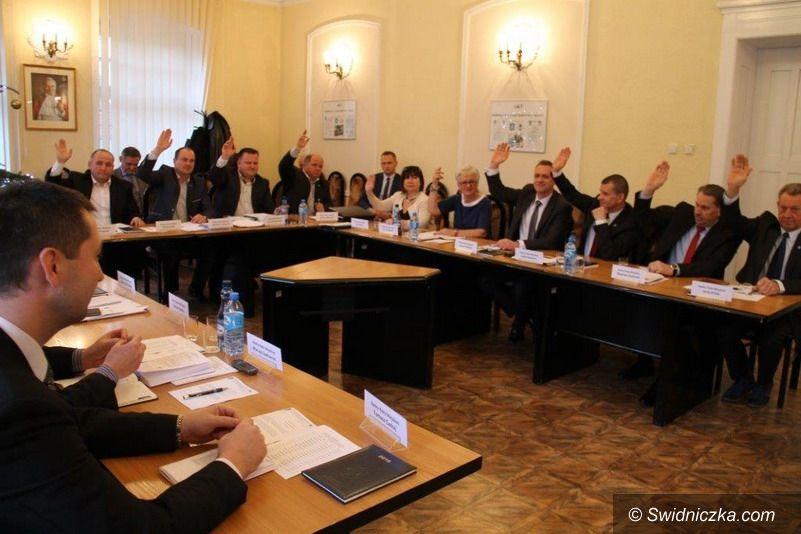 Świebodzice: Gmina ma budżet na 2016 rok