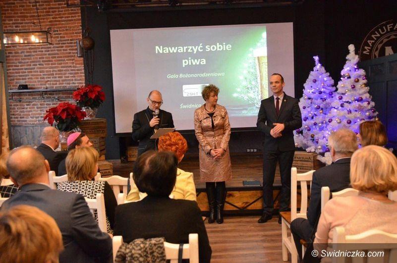 Świdnica: XVI Gala Bożonarodzeniowa
