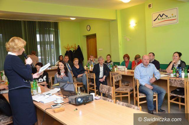 Marcinowice: Strategia Rozwoju Gminy Marcinowice na lata 2015–2023 uchwalona