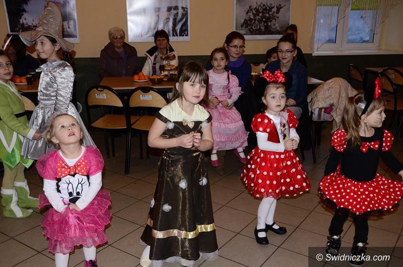 Region: Na zabawie mikołajkowej w Kalnie