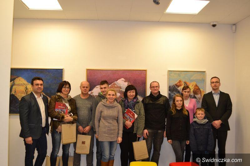 """Świdnica: Wyniki konkursu fotograficznego """"Świątecznie w Świdnicy"""""""