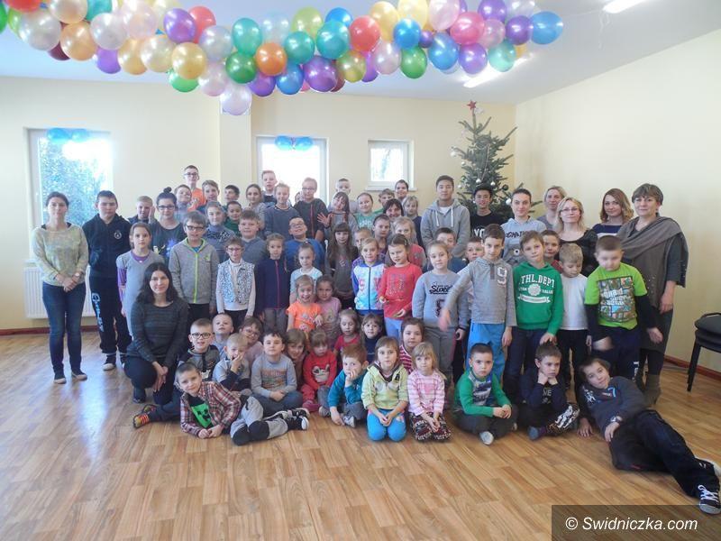 Region: Wolontariusze ze świata z wizytą w Zastrużu