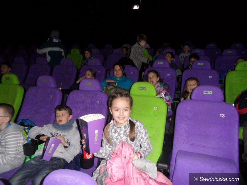 Świebodzice: Ferie 2016 – jak dzieci spędzały wolny czas