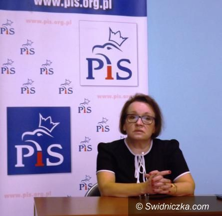 Kraj: Minister Anna Zalewska spotkała się z przedstawicielami Episkopatu