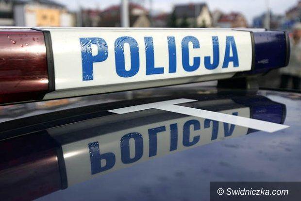 Świebodzice: Będzie auto dla policji i dodatkowe patrole