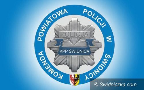Świdnica: Podsumowanie akcji PRĘDKOŚĆ na drogach powiatu świdnickiego
