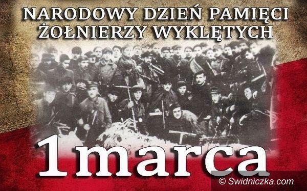 """Kraj: 1 marca – Narodowy Dzień Pamięci """"Żołnierzy Wyklętych"""""""