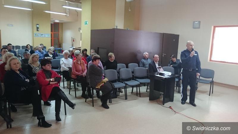 Żarów: Żarów: Przygotowania do opracowania Lokalnego Programu Rewitalizacji