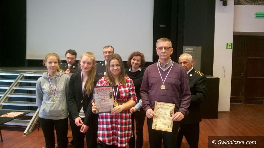 Świdnica: Sukces Gimnazjum nr 2 w Świdnicy