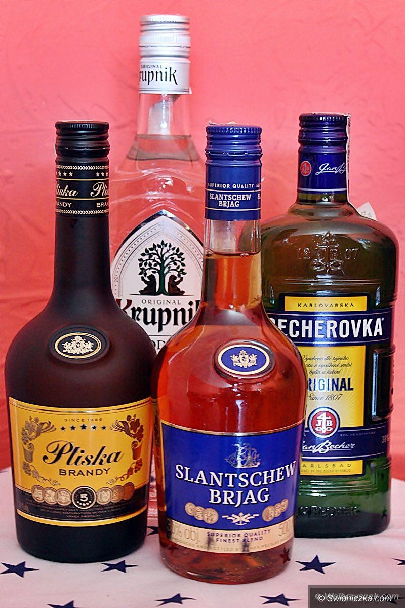 Kraj: Czy ograniczenia w sprzedaży alkoholu wejdą w życie?