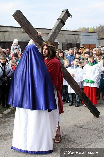Kraj: Wielki Piątek w Kościele rzymskokatolickim