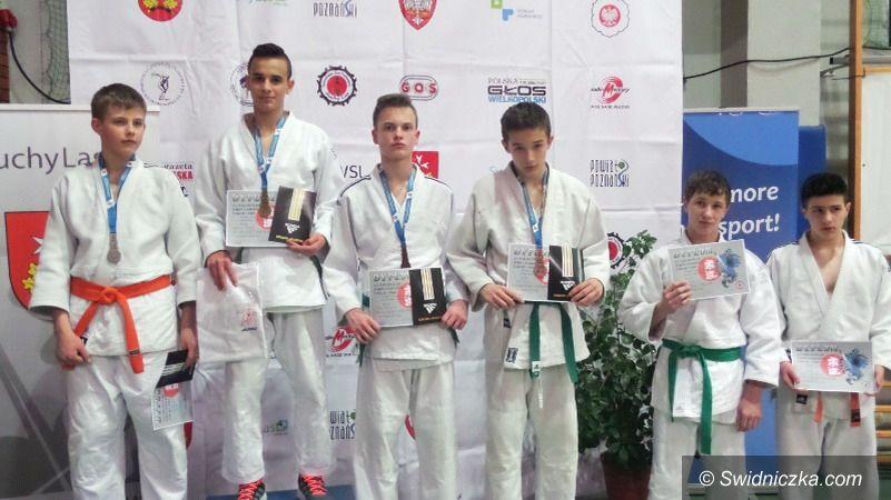 Strzegom: Złoto w Pucharze Polski dla strzegomianina