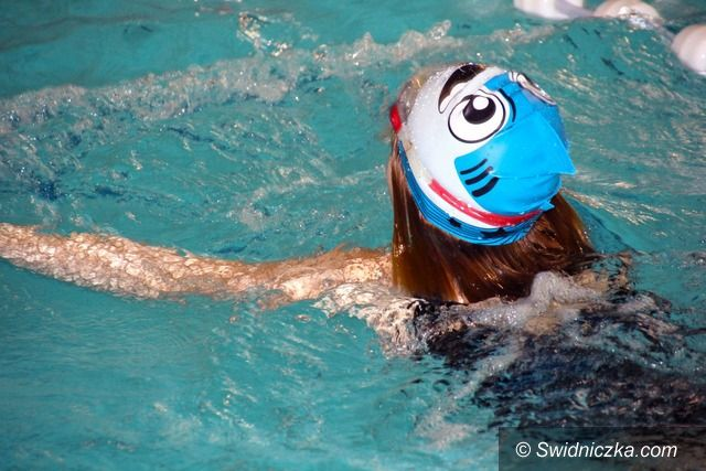 """Marcinowice: """"Umiem pływać 2016"""""""