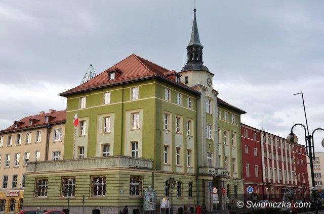 Strzegom: Konferencja otwierająca rewitalizację gminy Strzegom
