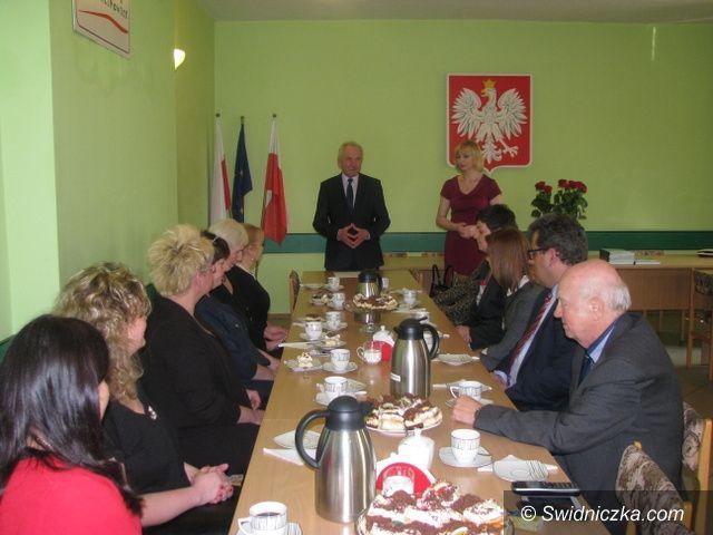 Marcinowice: Spotkali się z okazji Światowego Dnia Zdrowia